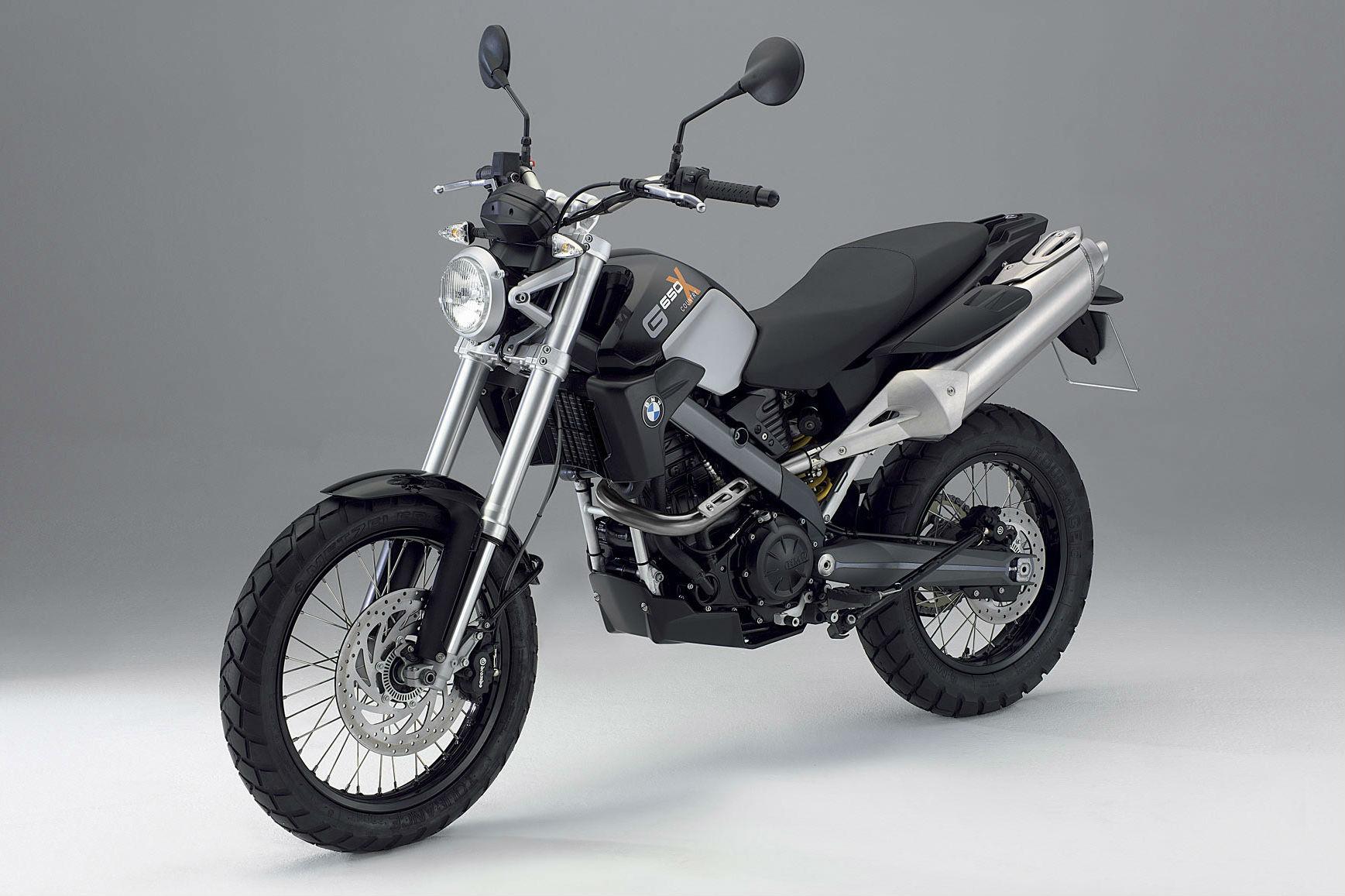 Bmw 350 Enduro Style Model Coming Soon Visordown