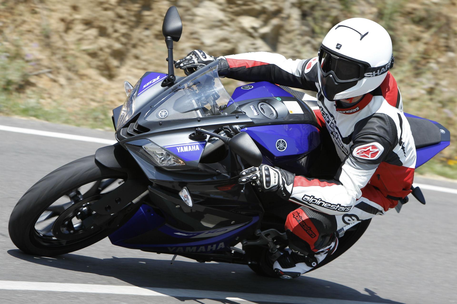Yamaha Motorcycle R Price