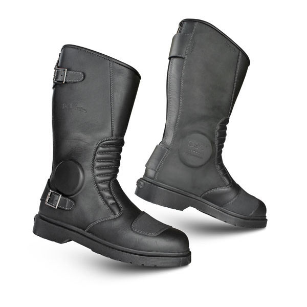 Dr Martens New Motorcycle Boots Visordown
