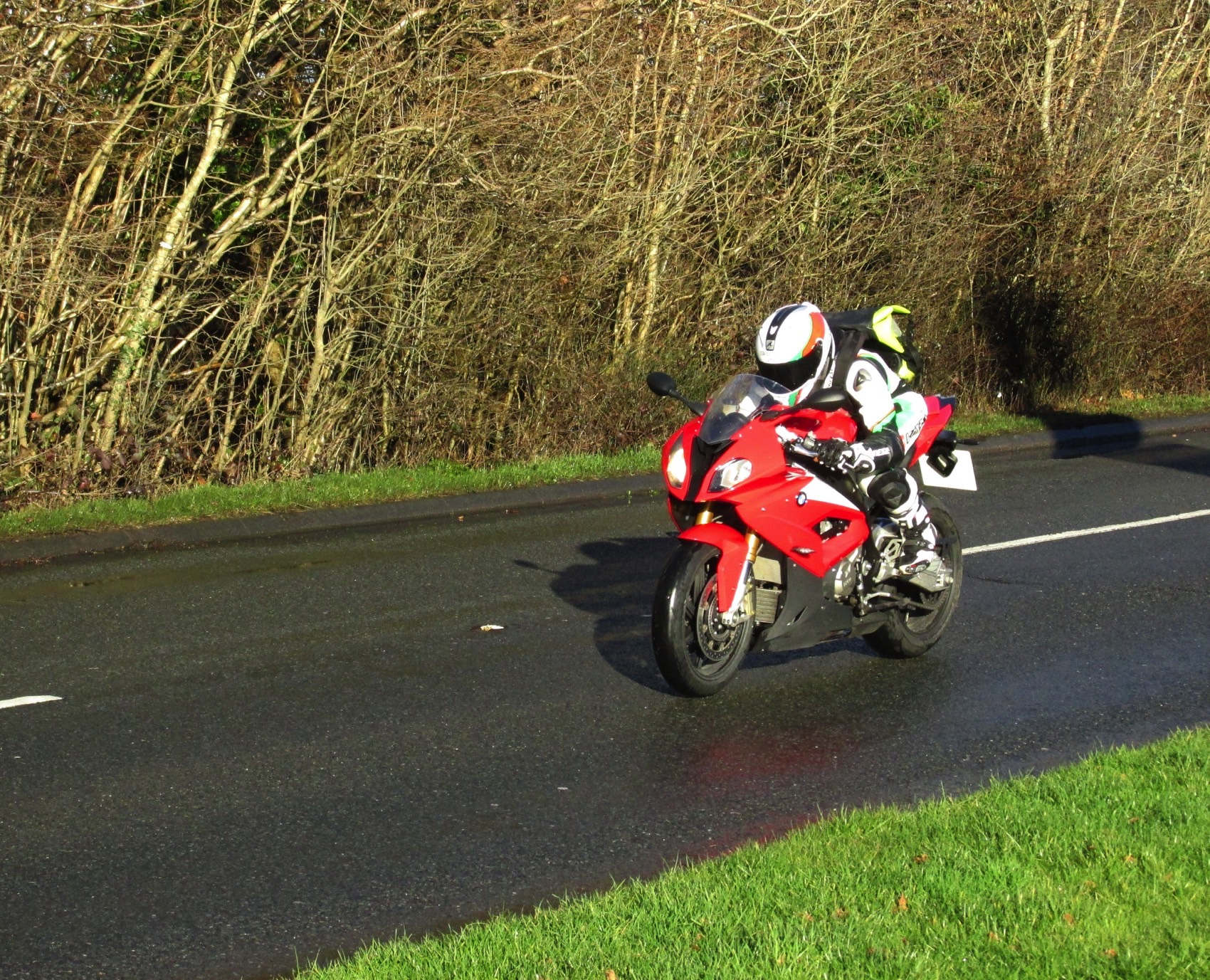 Bmw S1000rr For Sale >> First UK road test: 2015 BMW S1000RR review | Visordown