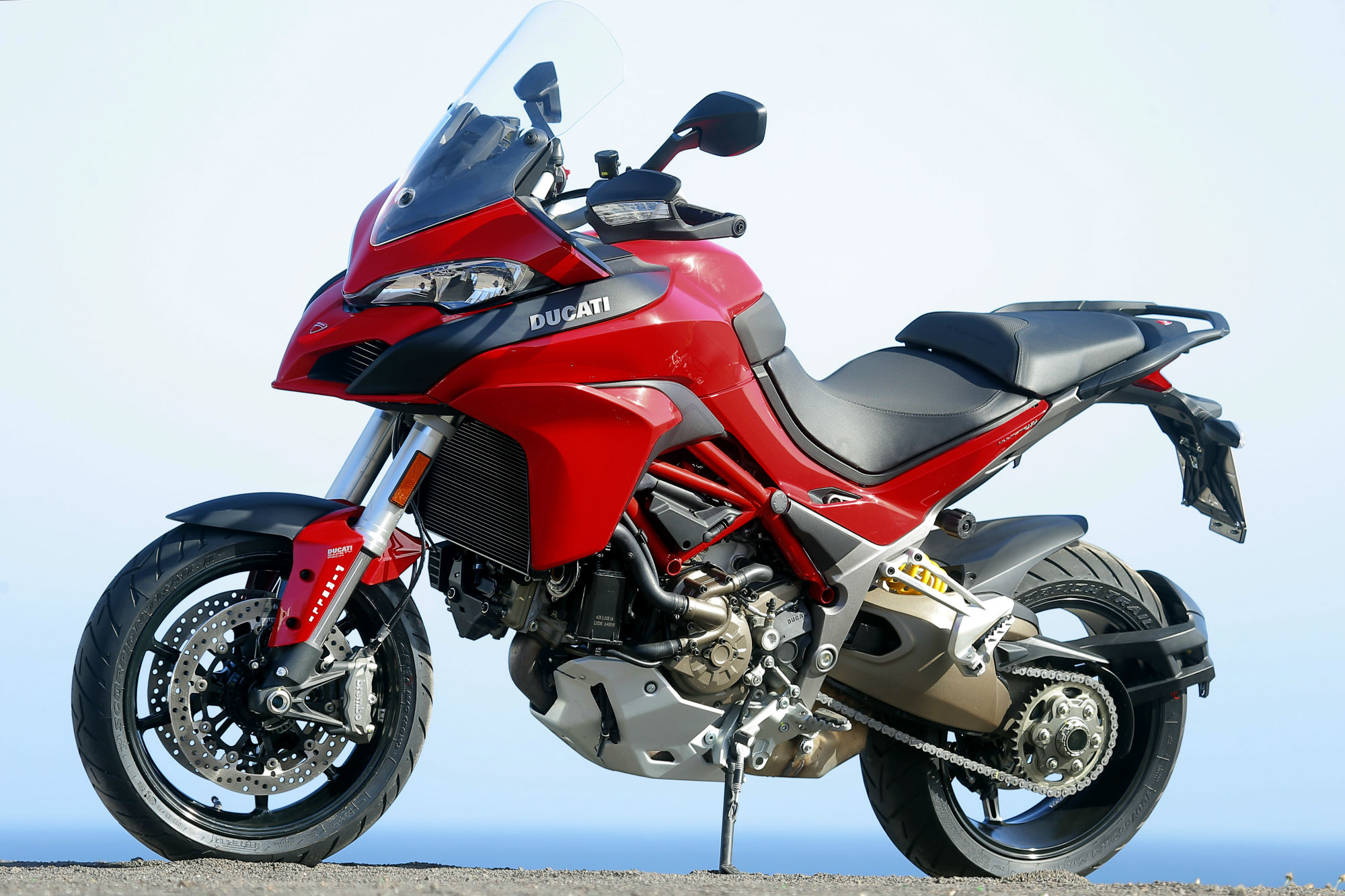 Ducati Touring Motorcycle Price