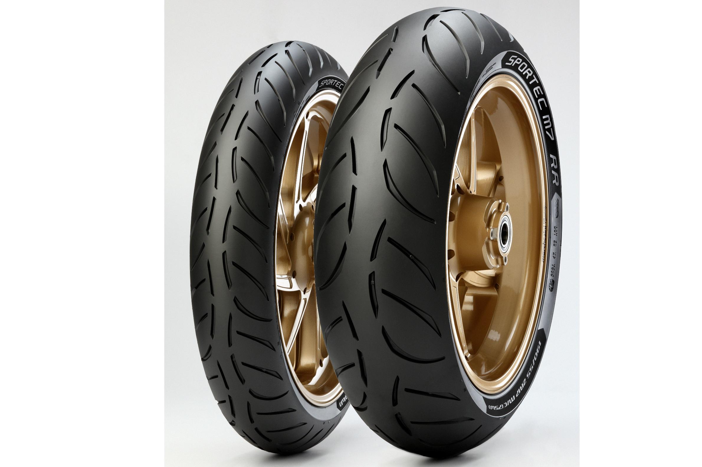 tested metzeler racetec rr tyres by k visordown. Black Bedroom Furniture Sets. Home Design Ideas