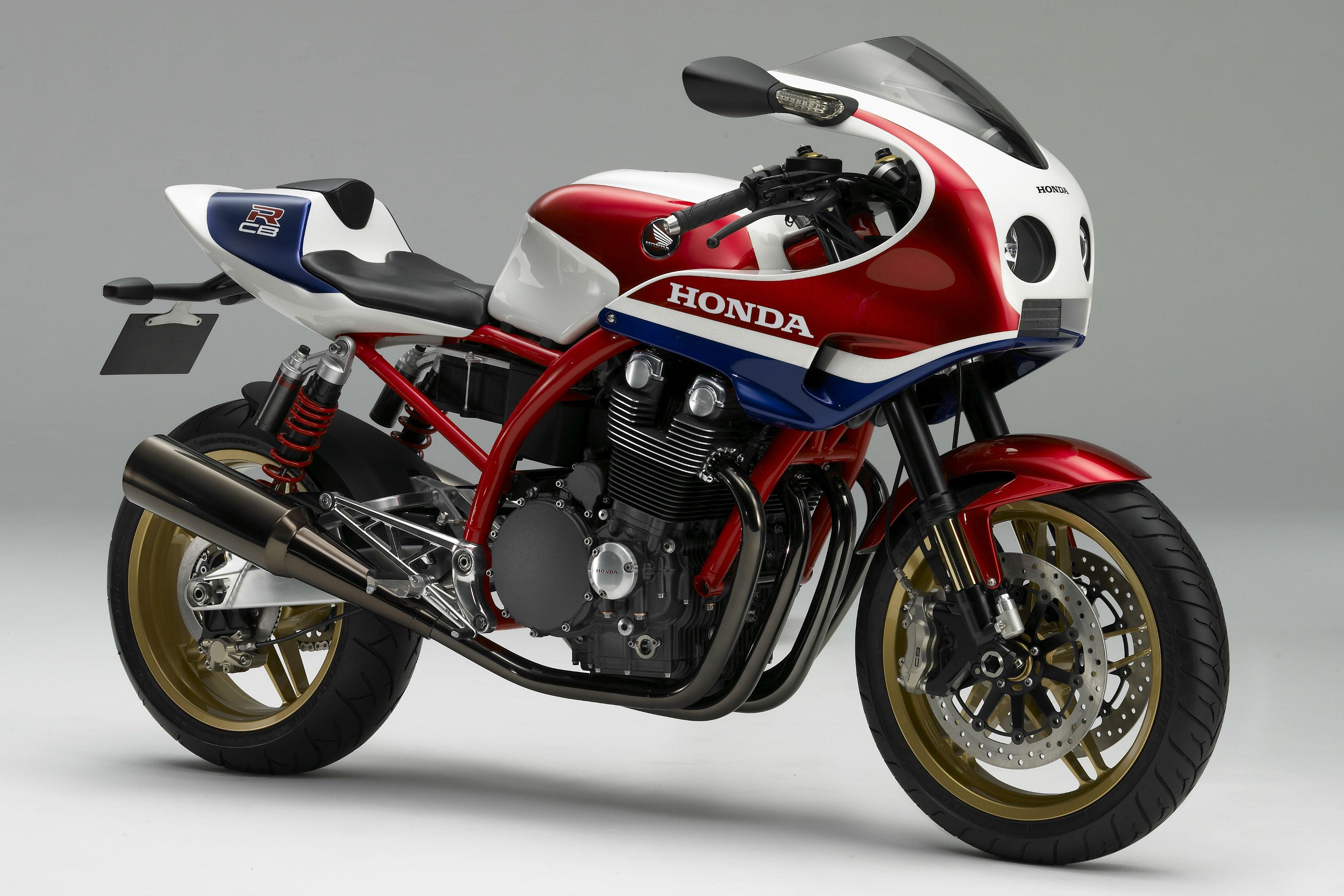 Honda Cbr 600 For Sale >> Honda CB900R rumoured | Visordown