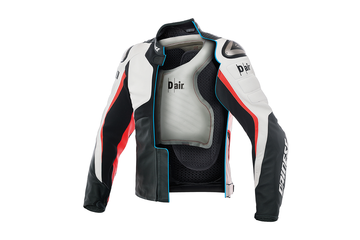 dainese d air misano 1000 jacket visordown. Black Bedroom Furniture Sets. Home Design Ideas