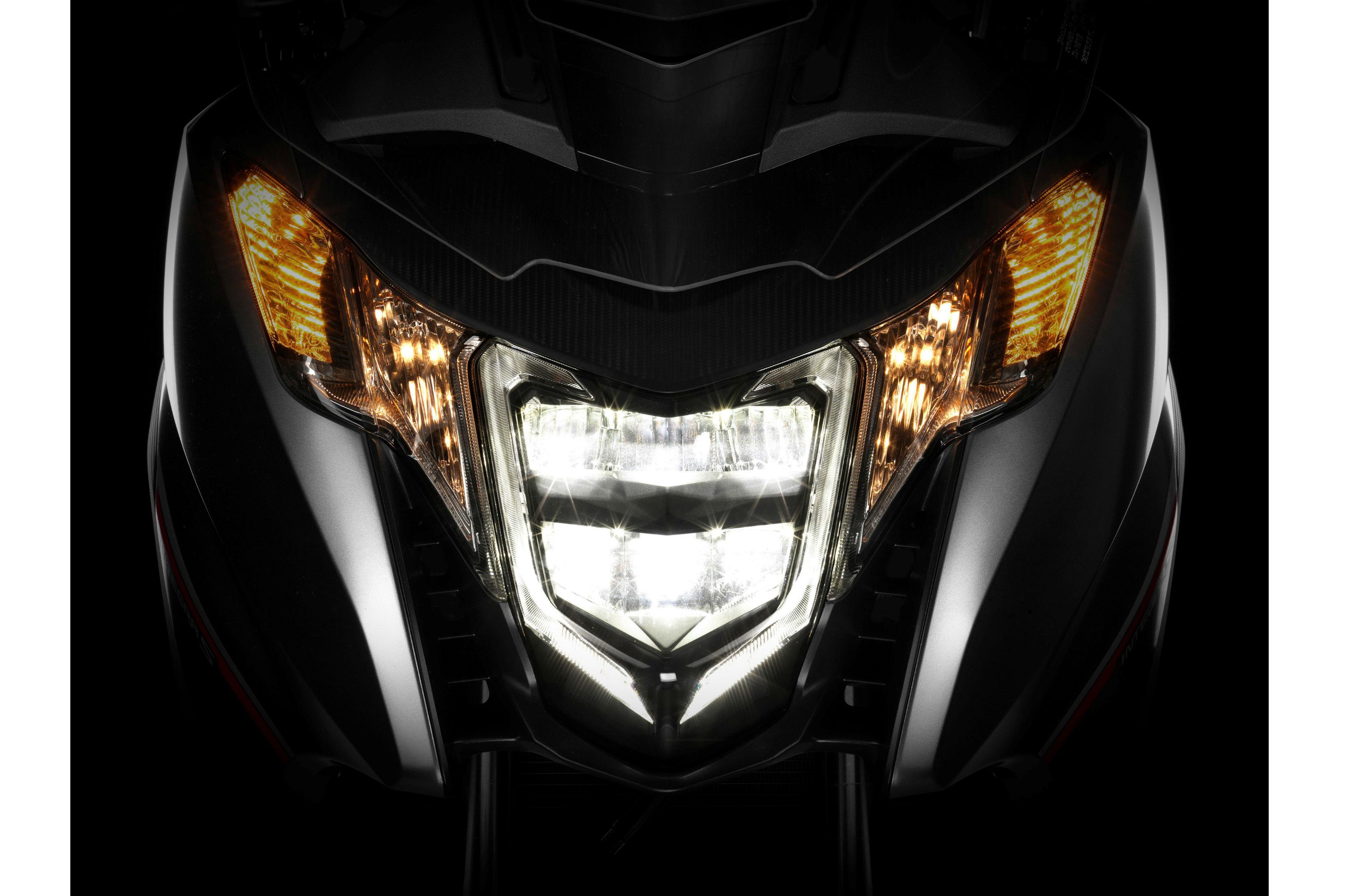 2016 Honda Integra First Look Visordown
