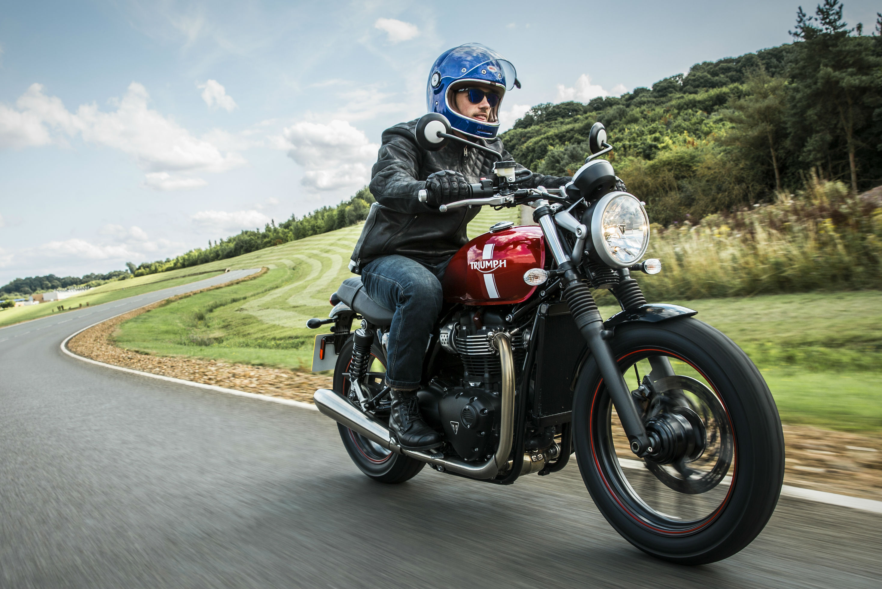 General At Tires >> Triumph Bonneville pricing and specs rev... | Visordown