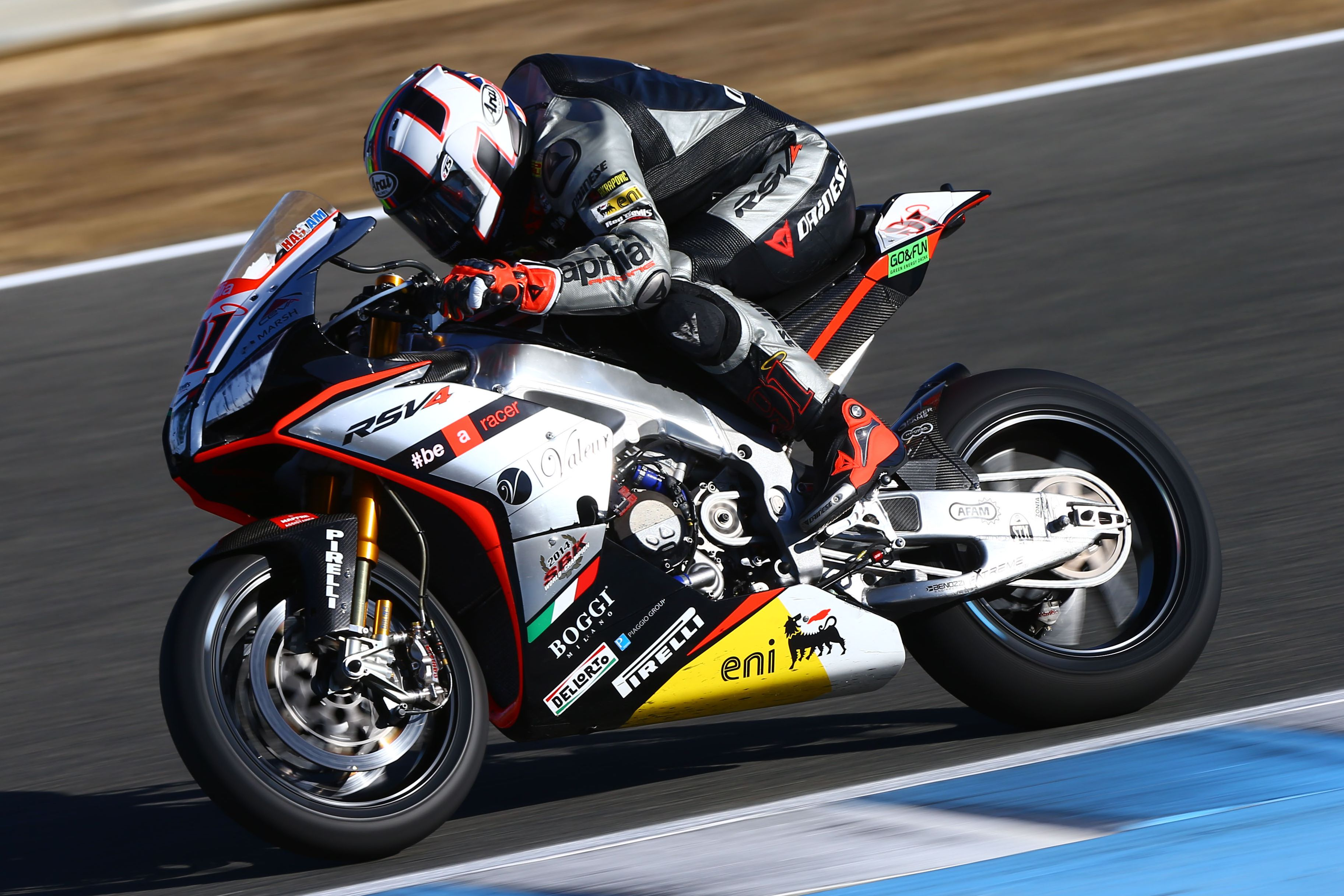 Top 10 race bikes of 2015 | Visordown Race Bike Photos