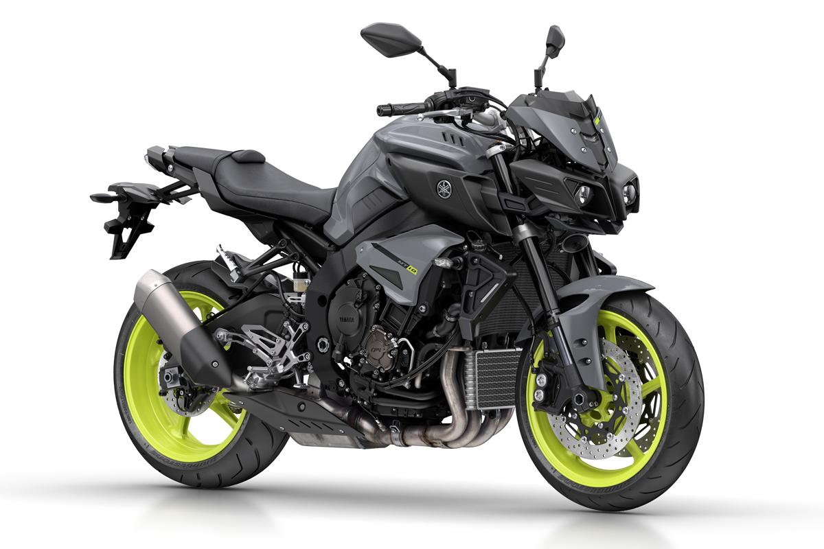 Yamaha MT-10 price and specs revealed | Visordown