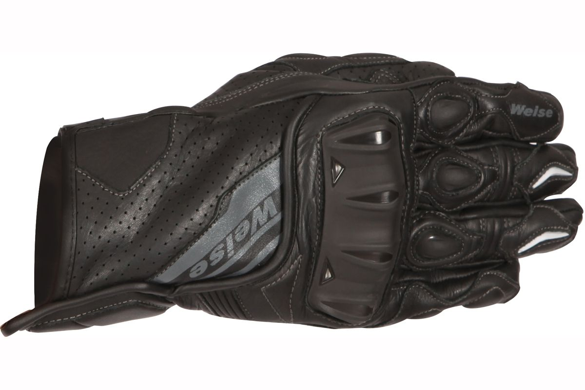 Japanese leather motorcycle gloves - Summer Is Just Around The Corner And With The Warmer Weather Comes The Prospect Of Ditching Sometimes Cumbersome Winter Gloves For Something That Lends A