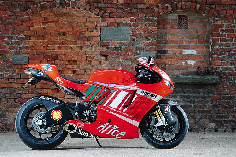 Ducati Desmosedici RR road test | Visordown