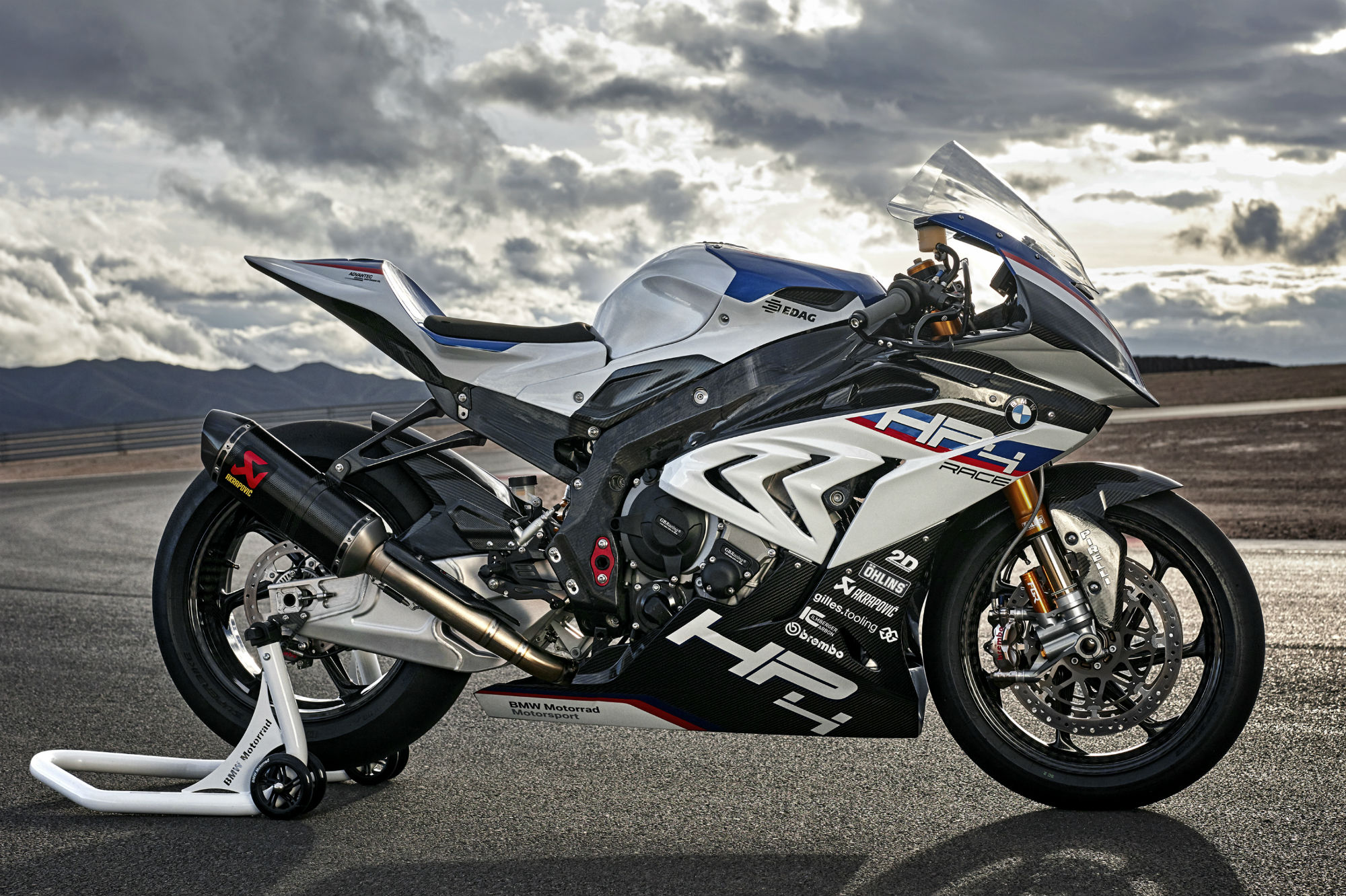 bmw hp4 race carbon specs and uk price r | visordown