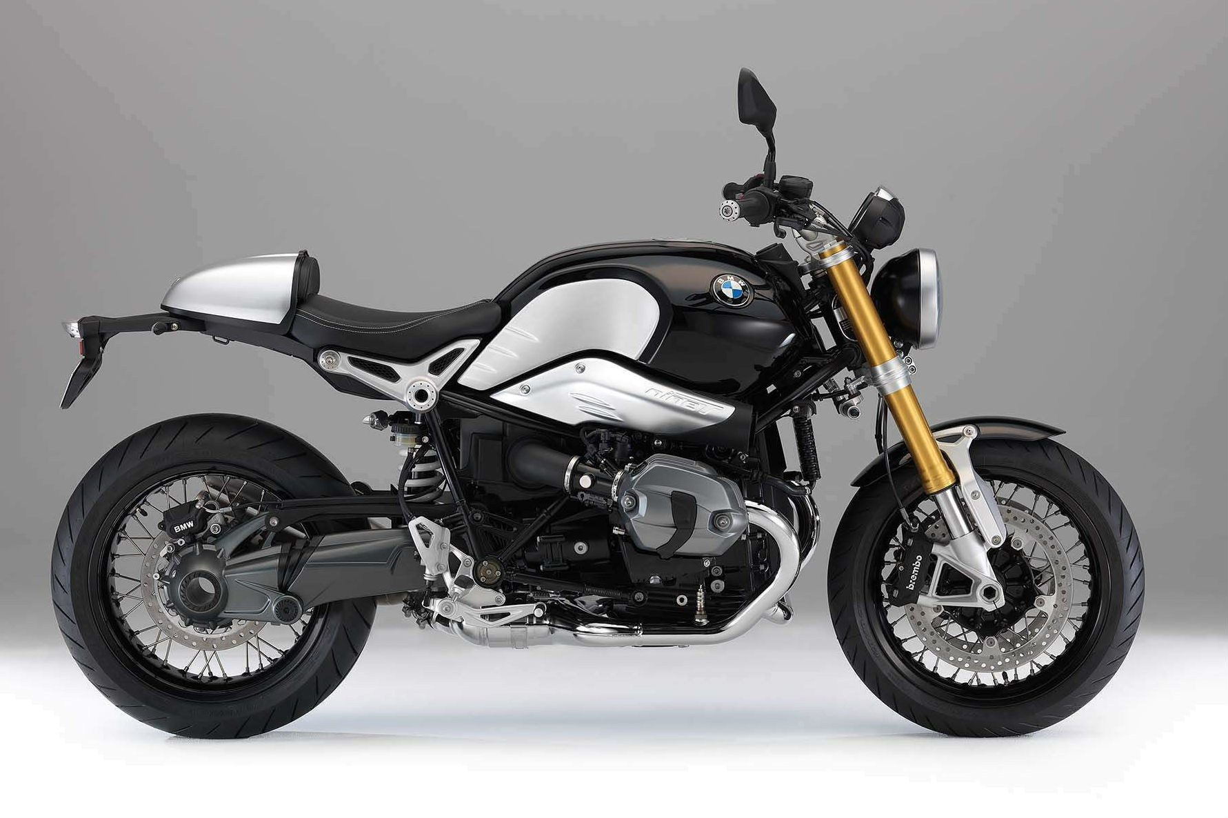 Bmw R Nin T >> Bmw R Ninet To Be Recalled Visordown