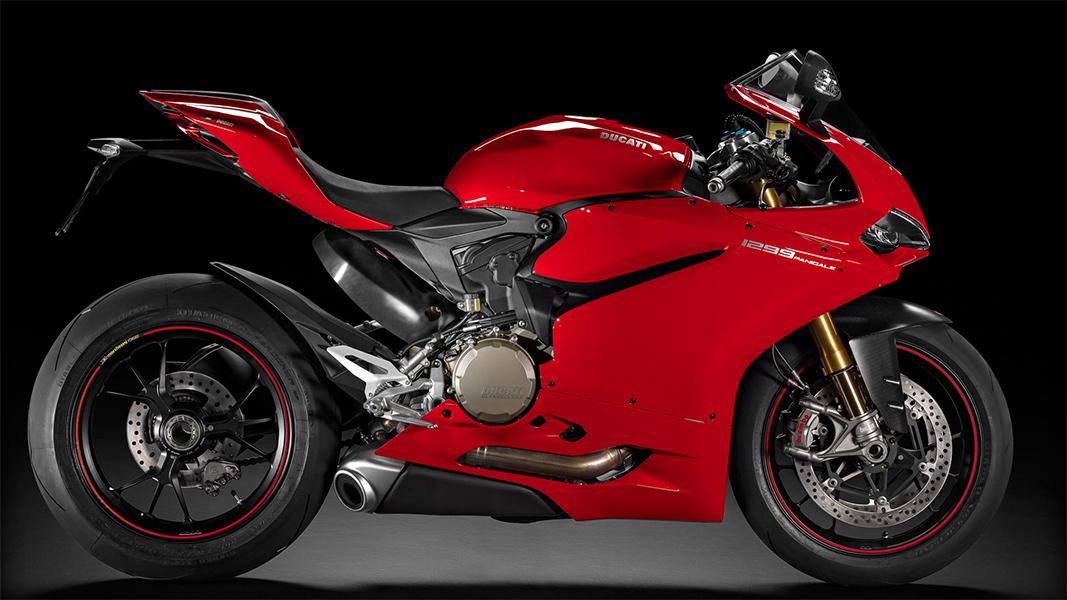 Ducati Superleggera For Sale