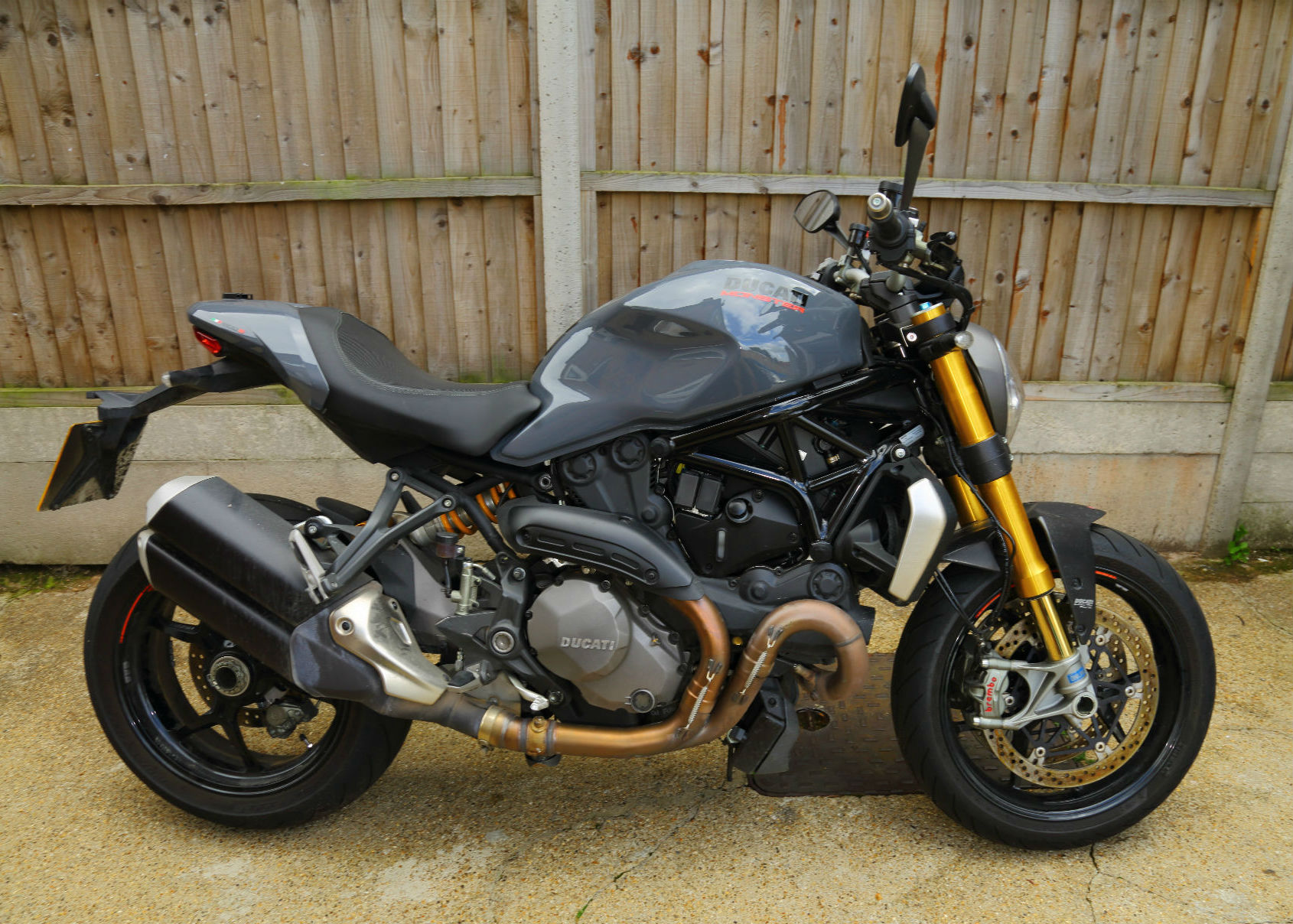 pics of a ducati monster. Black Bedroom Furniture Sets. Home Design Ideas