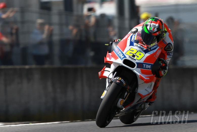 How MotoGP top speeds could exceed 360kph by 2020