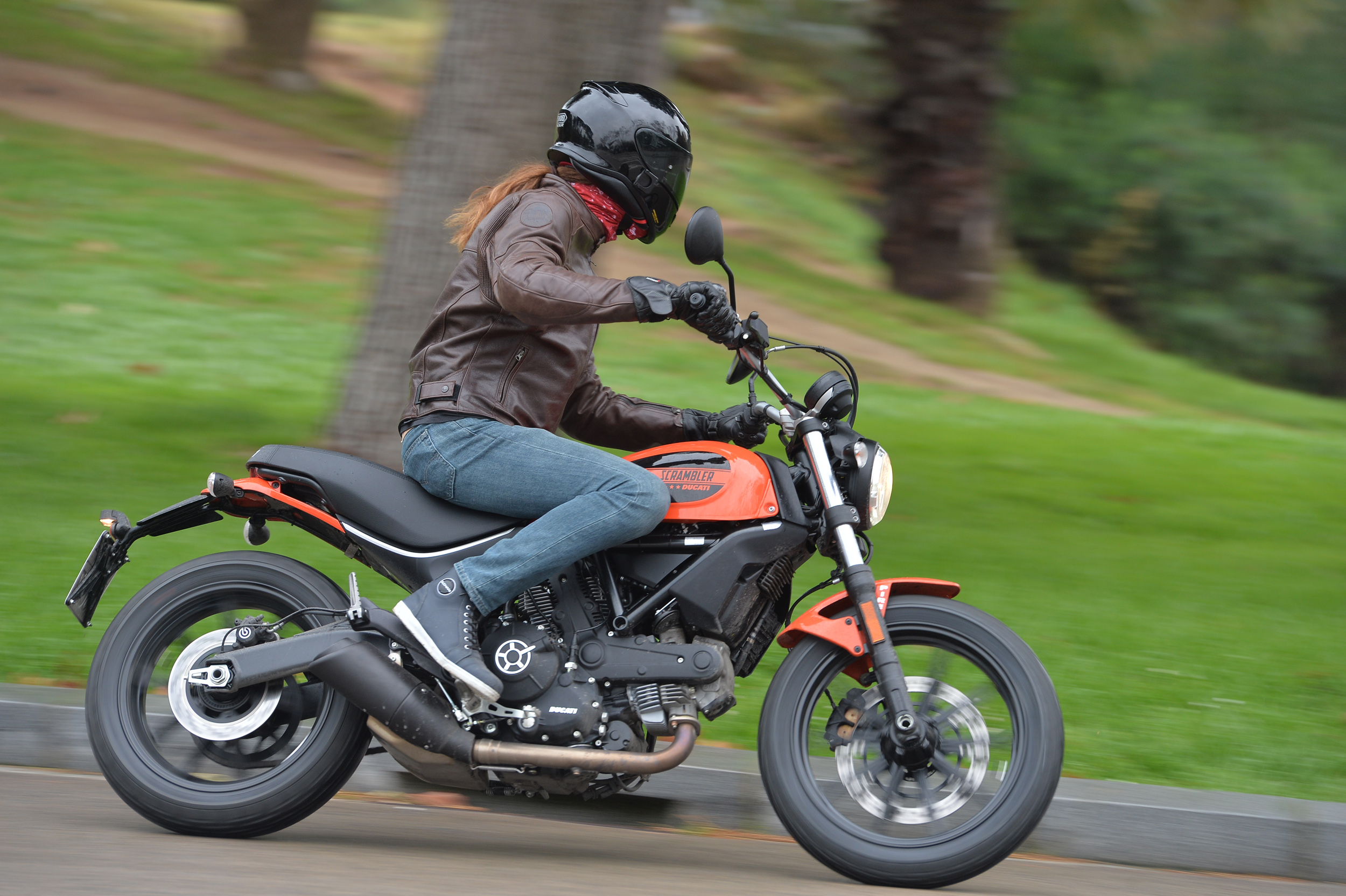 Potential Small Bike From Ducati And Hero Visordown