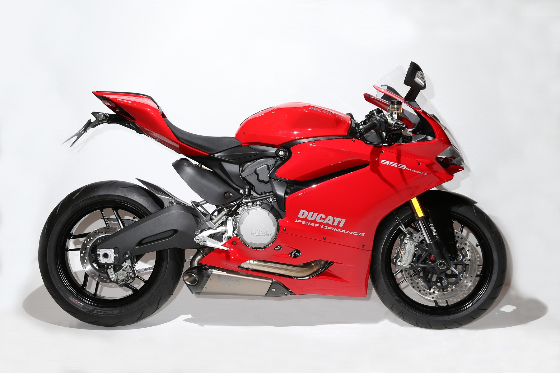 Ducati Panigale 959 special edition