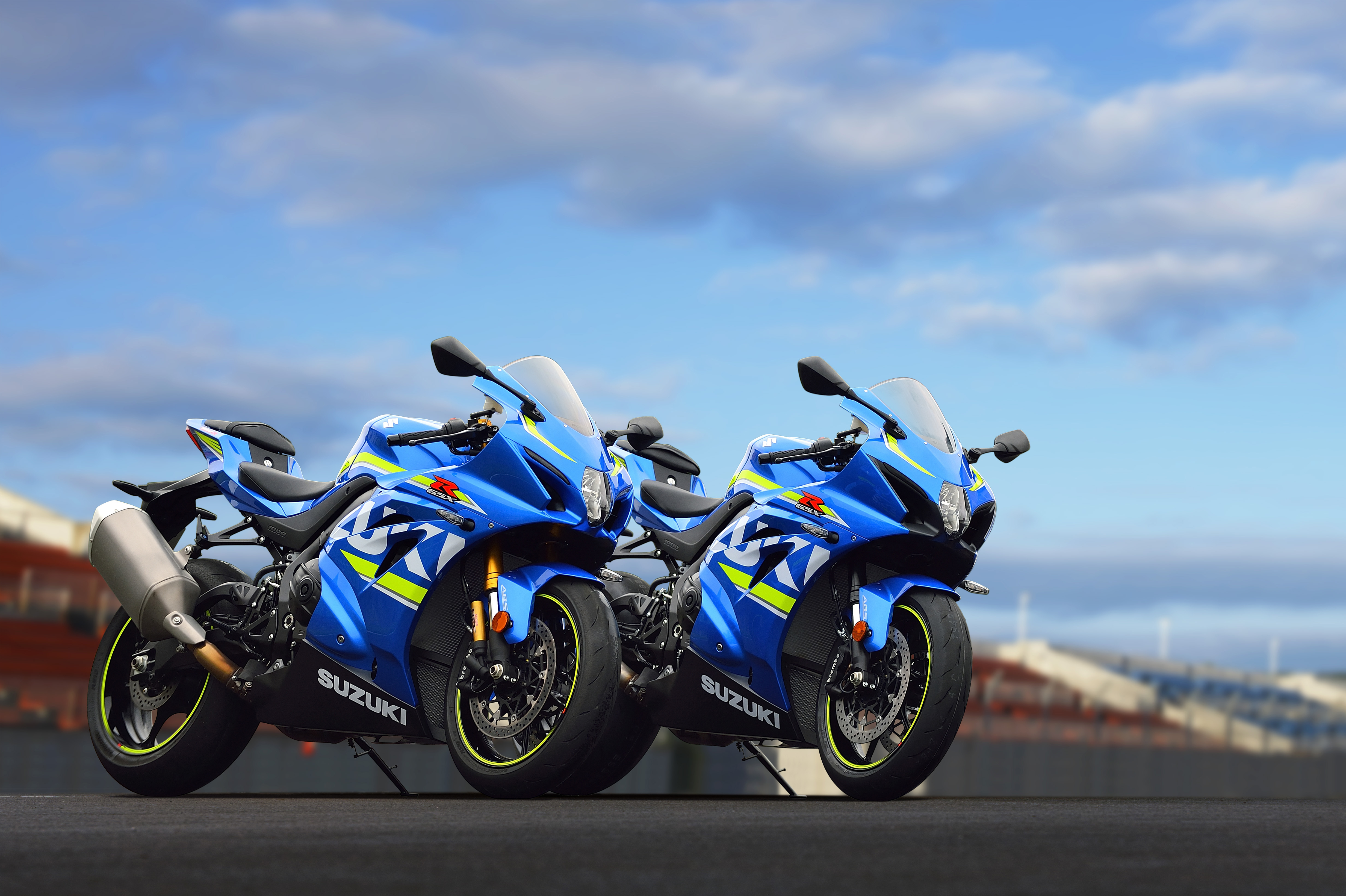 Suzuki Confirms 2017 Gsx R1000 Prices Visordown