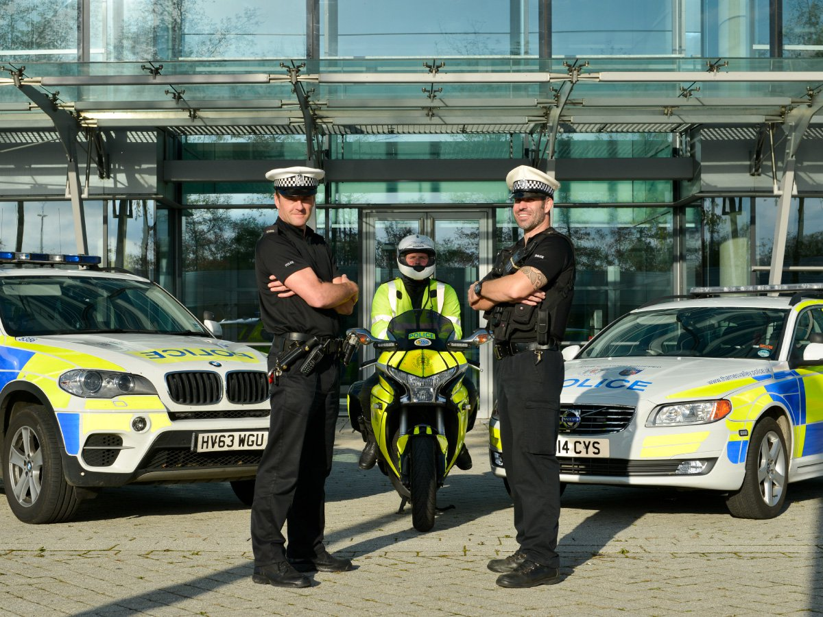 Police operation aims to reduce SMIDSY crashes