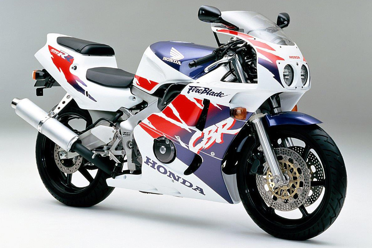 Top 10 Used 400cc Sports Bikes - 5