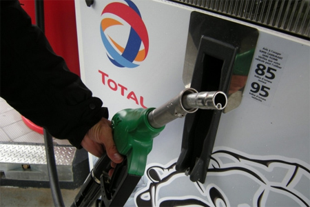Five tips for saving fuel