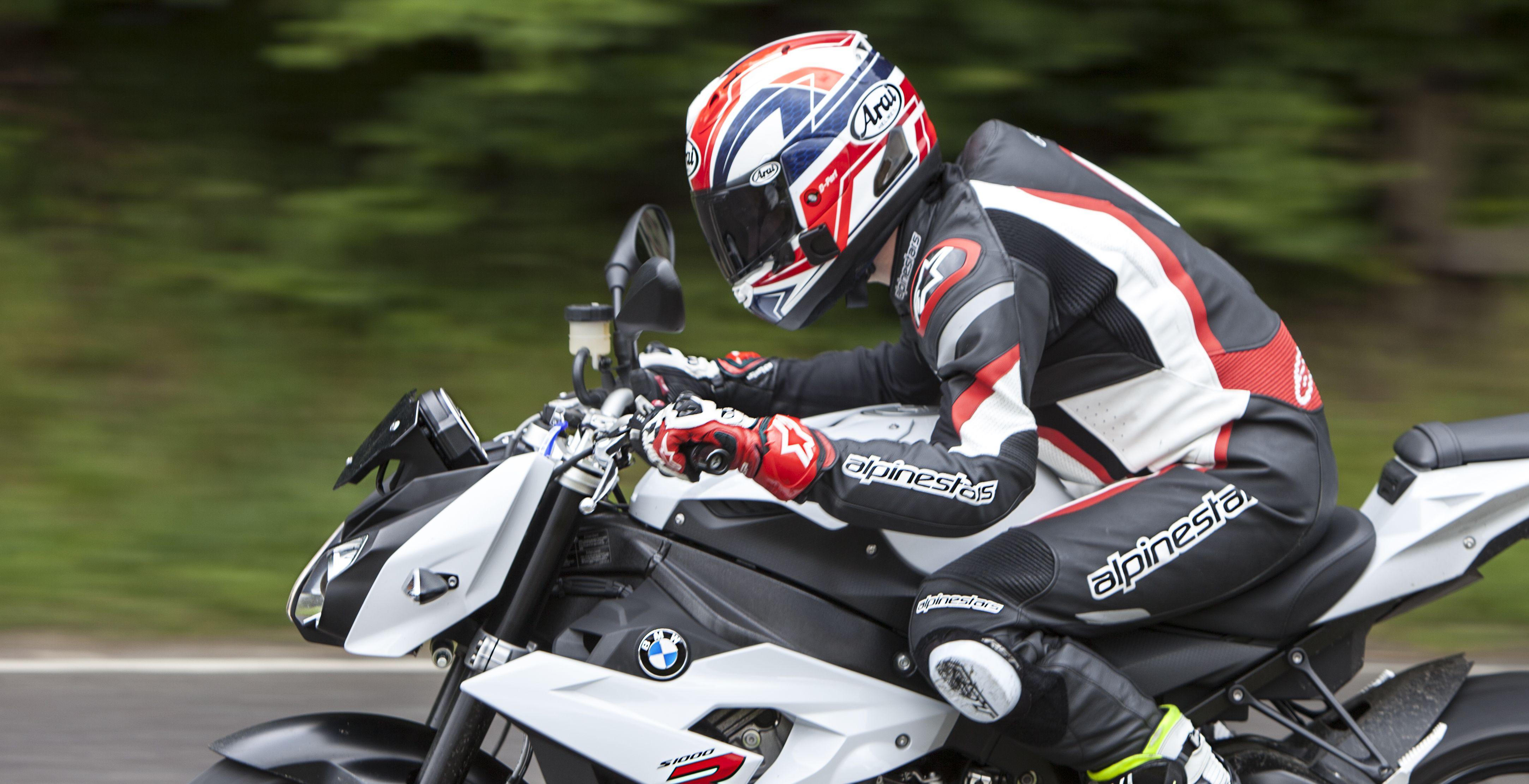 Alpinestars Motorcycle Race Suit