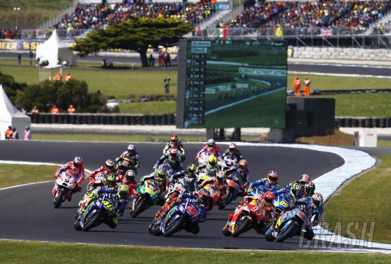 MotoGP: Dorna considering 'city race'