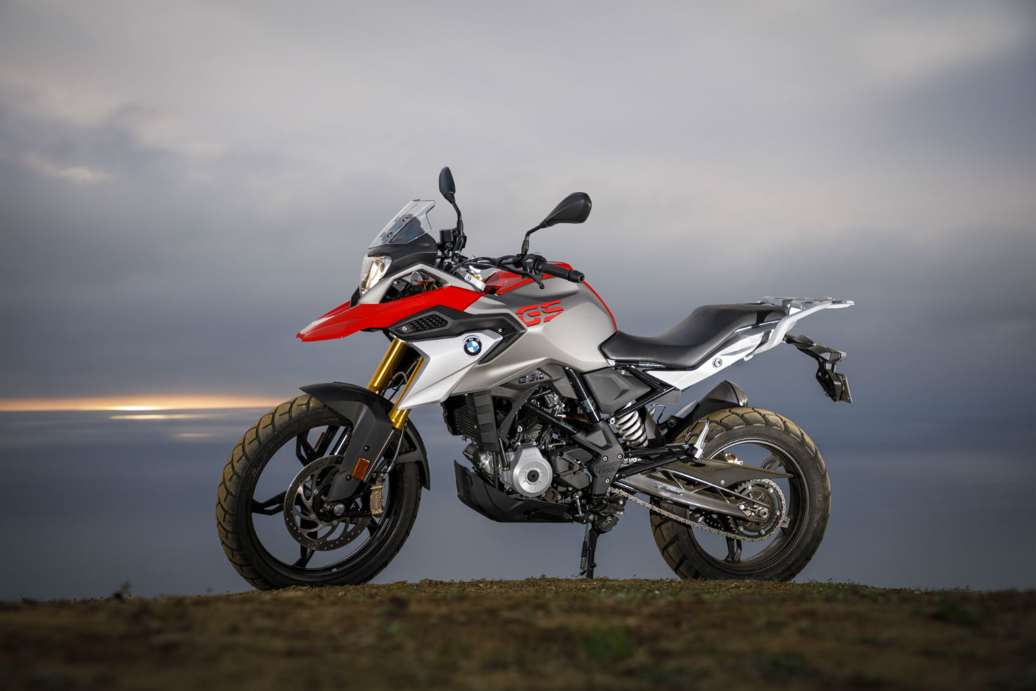 First ride: BMW G310GS review | Visordown