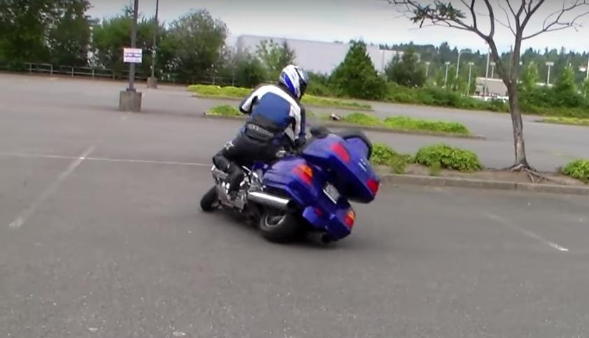 Honda Goldwing Isn T A Motorcycle