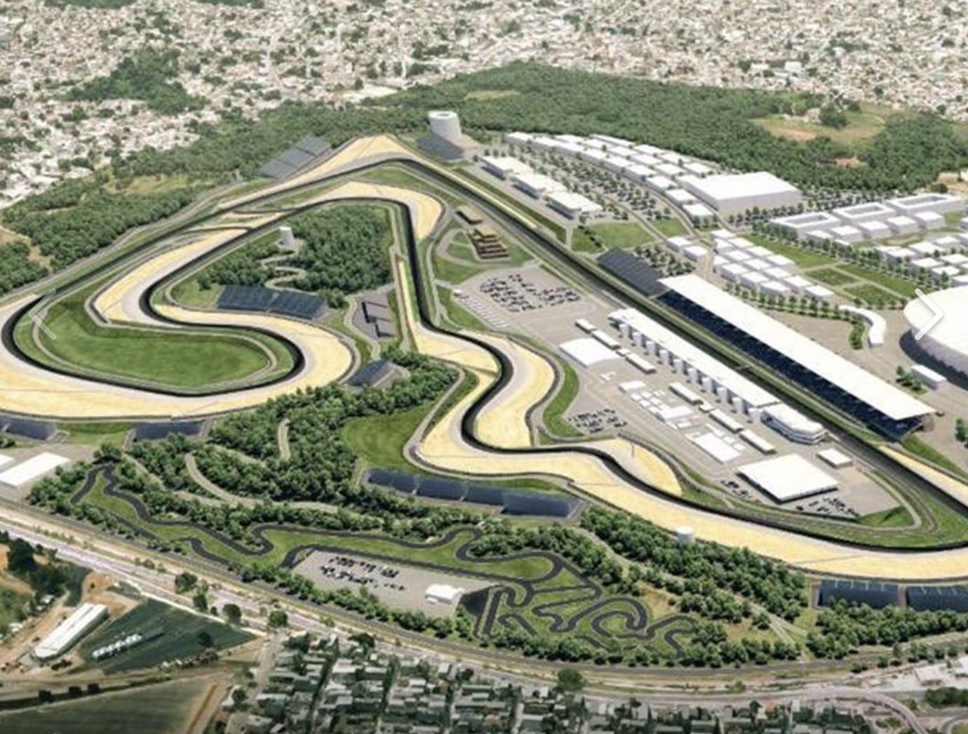 Motogp Calendar 2022.Brazil Returns To Motogp Calendar In 2022 At All New Ri Visordown