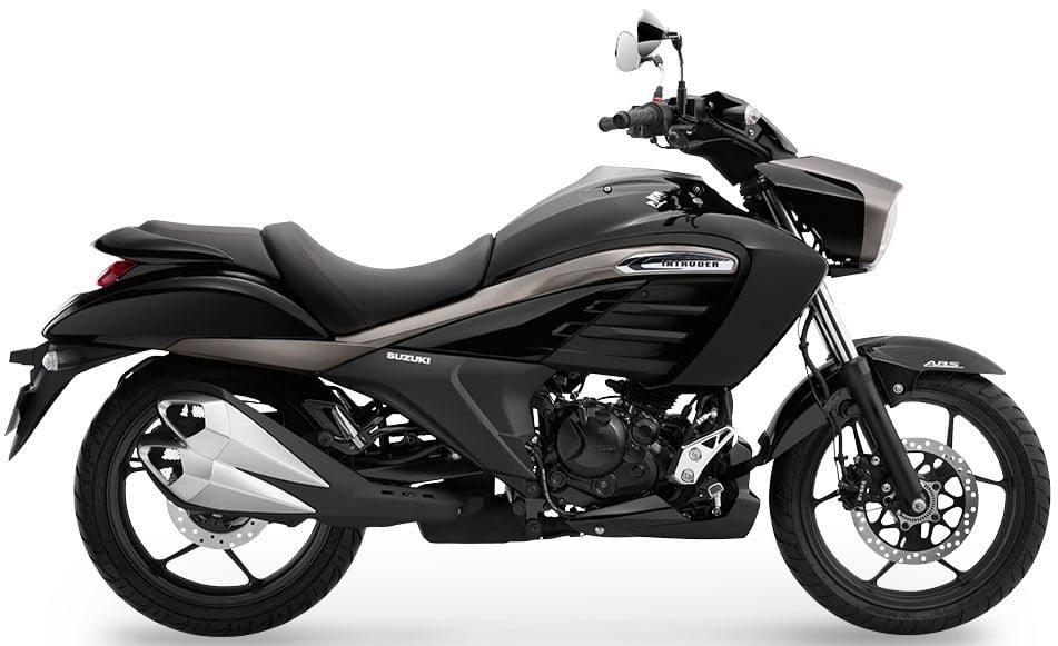 Suzuki Bikes New Launch
