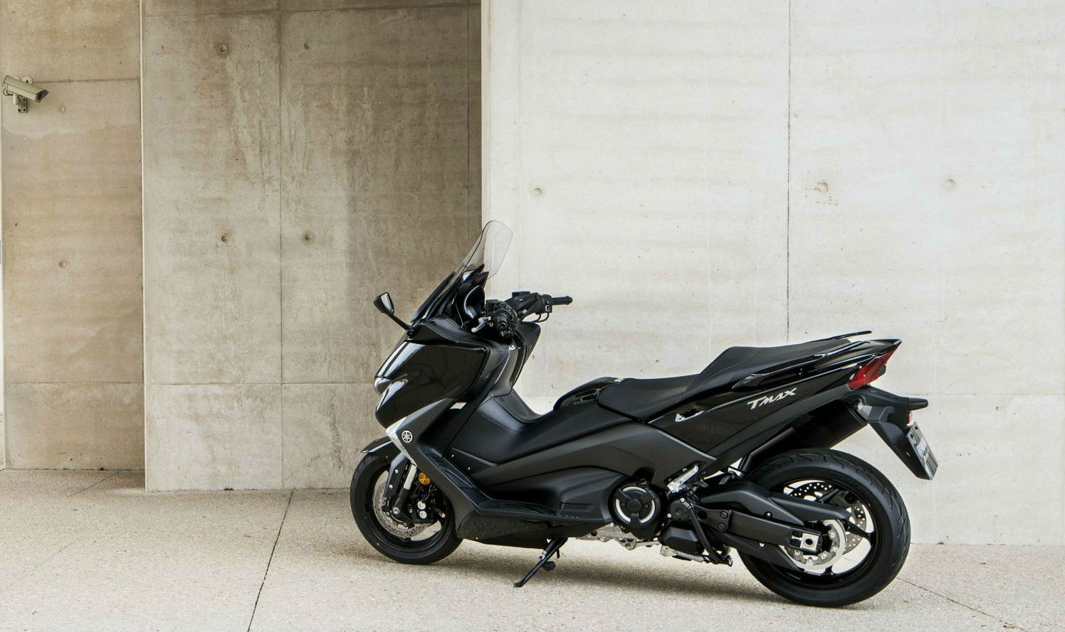 Long-term review: Yamaha TMAX