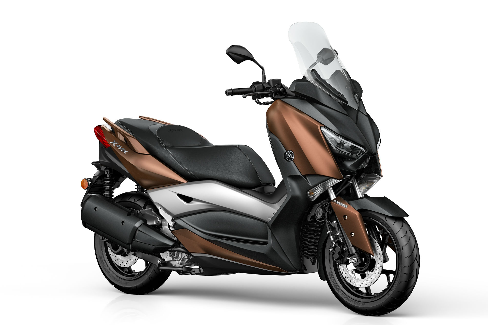 Siang Ini Yamaha Buka Inden