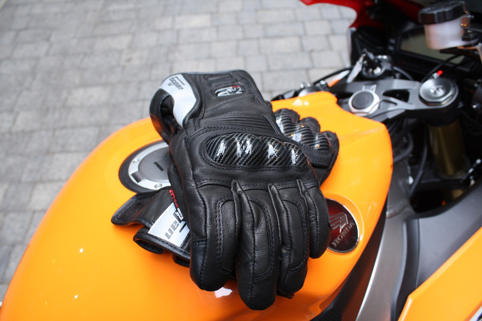 Furygan Blazer Sympatex gloves
