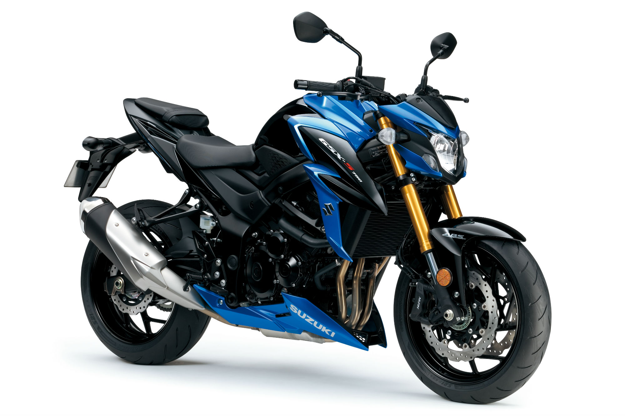 first ride suzuki gsx s750 review suzu visordown. Black Bedroom Furniture Sets. Home Design Ideas
