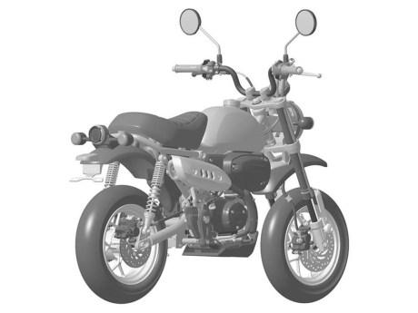 Return of the Honda Monkey