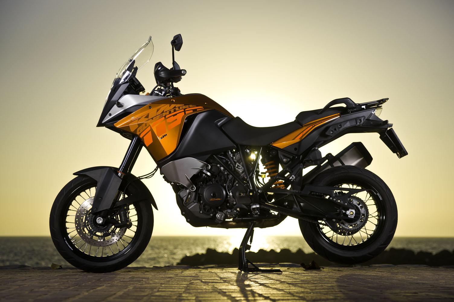 Top 10 Longest Range Bikes Visordown Ducati 800 Ss Wiring Diagram 9 Ktm 1190 Adventure