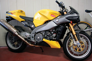 Ducati Aprilia Factory - TWO Feature