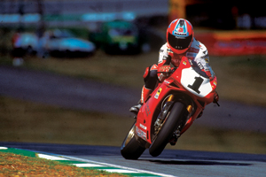 Memorable Ride - Carl Fogarty - TWO Feature