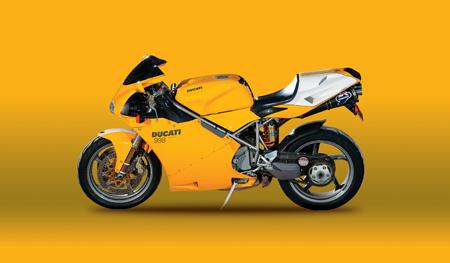 Used Review: Ducati 916, 996 & 998 | Visordown