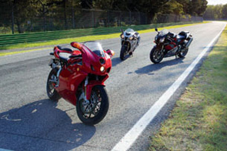 Incroyable Visordown Motorcycle News