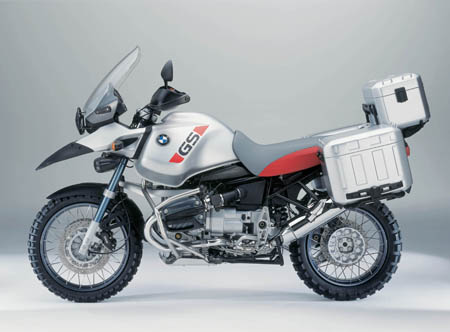Used Review: BMW R1150GS and R1200GS buyer's guide | Visordown on
