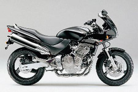 used review honda cb600f hornet visordown Honda Products honda hornet 600 fuse box