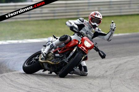 Ducati Hypermotard - TWO's first thoughts