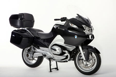Bmw Launch New Limited Edition R1200rt Visordown