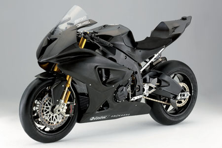 BMW S1000Rr Price >> New Bmw S1000rr Superbike Revealed Visordown