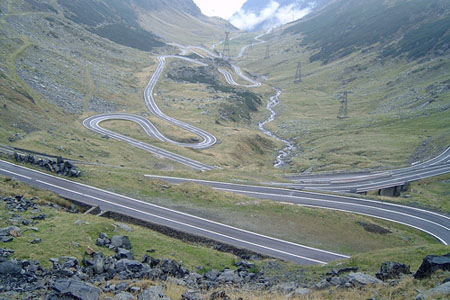 Europe S 10 Best Biking Roads Visordown