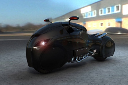 Visordown Motorcycle News