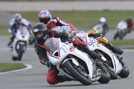 Triumph Triple Challenge - Visordown Motorcycle News
