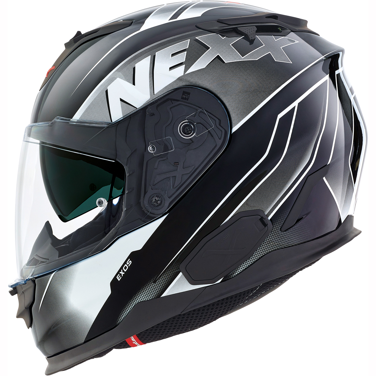 Nexx XT1 Exos